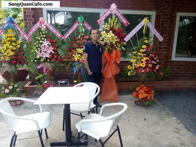 Sang quán cafe Tây Hồ Tỉnh Tây Ninh