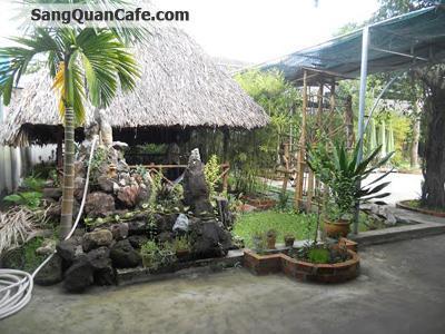 Sang quán cafe TDM Bình Dương