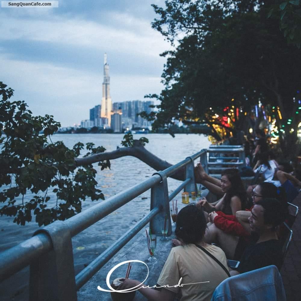 Sang quán cafe Thanh Đa Bình Thạnh