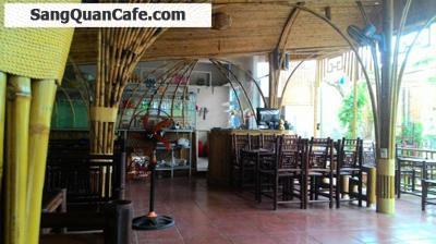 Sang quán cafe Sơn Trà, Đà Nẵng