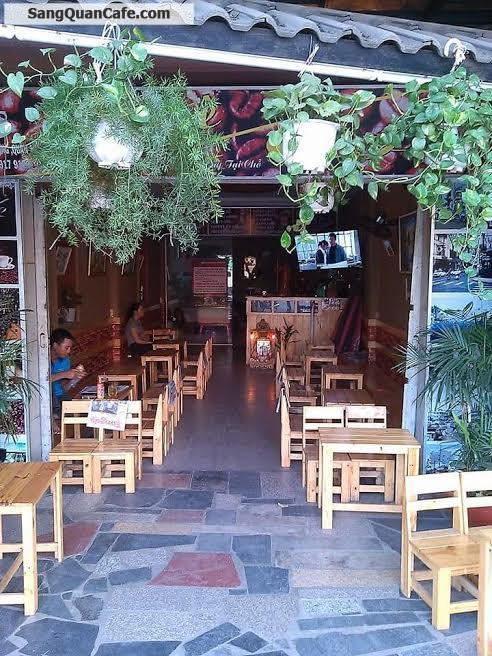 Sang quán cafe thiết kế đẹp, mới lạ quận 12