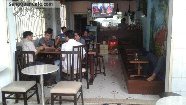 Sang Quán cafe Tòa nhà Đông Hải Quận 12
