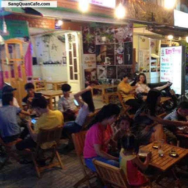 Sang quán cafe, trà sữa đường Phạm Văn Đồng