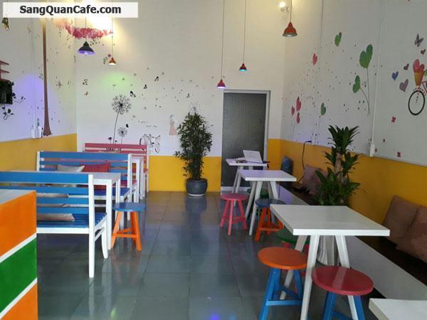 Sang quán cafe, trà sữa gần Sóng Thần