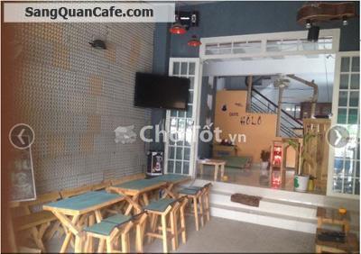 sang Quán Cafe  + Trà sữa Hồ Lô