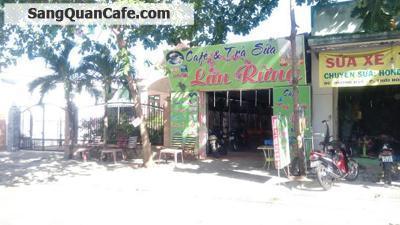 Sang quán cafe, trà sữa, kem tại Mỹ Phước 1