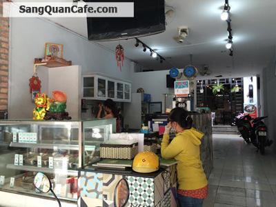 Sang quán cafe, trà sữa khu Bắc Hải quận 10