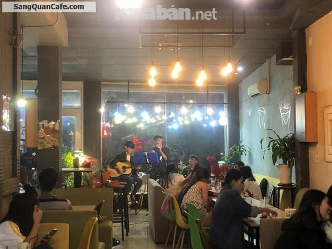 Sang quán cafe - trà sữa - mỳ cay