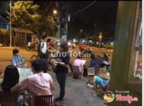 Sang Quán Cafe - Trà Sữa ngay góc Ngã Tư Trần Phú