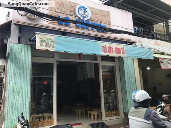 Sang quán cafe - Trà sữa Số 40 Đặng Lộ, P. 7, Tân Bình