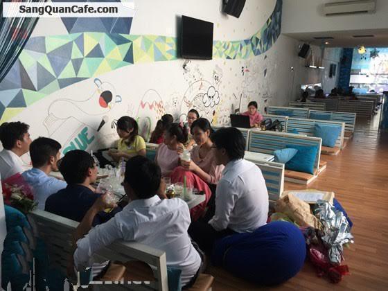 Sang quán cafe trà sữa, thức ăn nhanh + Acoustic