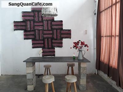 Sang quán cafe/trà sữa, thức ăn nhanh