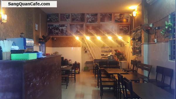 Sang quán cafe trực tiếp bóng đá K+