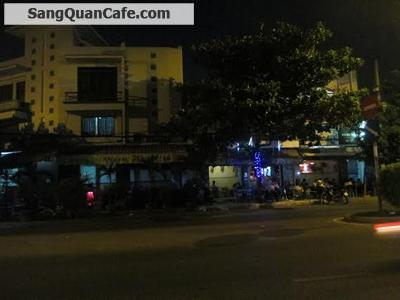 Sang quán cafe trung tâm quận 8