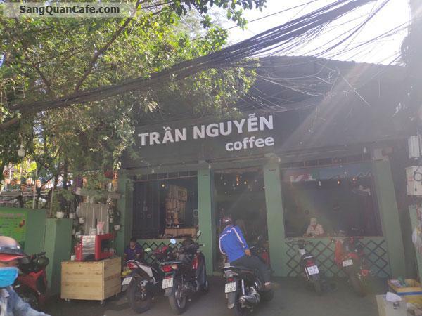 Sang quan cafe trung tâm quận 9