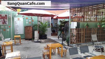 Sang quán cafe trung tâm quận Thủ Đức