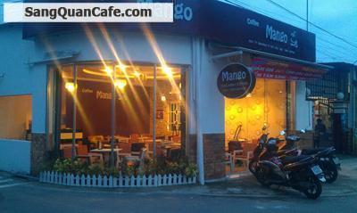 Sang quán cafe TTTM Becamex Bình Dương