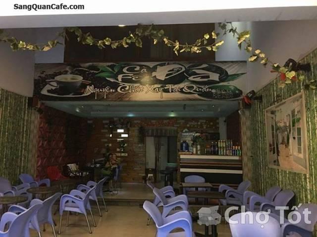 Sang Quán Cafe và Ăn Sáng 130 Lê Văn Lương , Quận 7