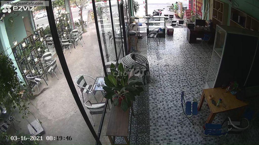Sang quán cafe và kiot rộng 400m