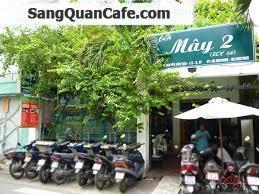 Sang quán cafe văn phòng quận Bình Thạnh
