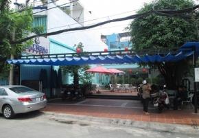 Sang quán cafe văn phòng, Q.Gò Vấp