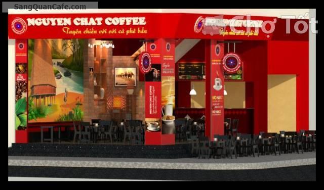 Sang Quán cafe vị trí cực đẹp tại Phường Hiệp Phú Q.9