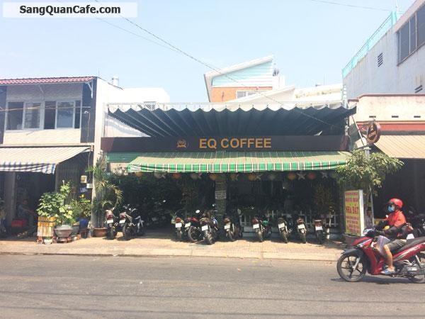 Sang quán cafe vị trí đẹp 300m2