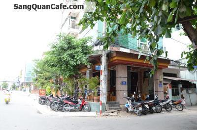 Sang Quán Cafe vị trí tuyệt đẹp quận Gò Vấp