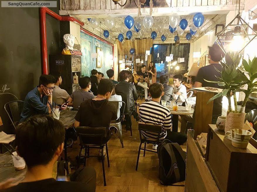 SANG QUÁN CAFÉ VINTAGE CHẤT TẠI BÌNH THẠNH