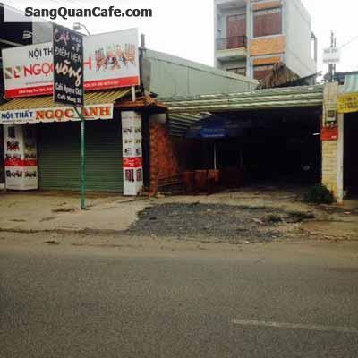 Sang quán cafe Võng + Bóng Đá  Hóc Môn