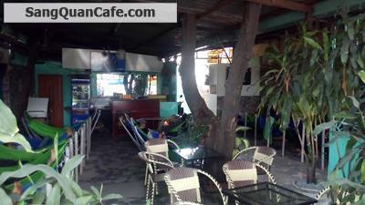 sang quán cafe Võng - Bóng đá mặt tiền quận Thủ Đức