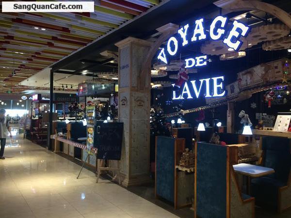 Sang quán Cafe Voyage Delavie quận Bình Thạnh