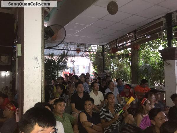 Sang quán cafe Win Coffee Quận Tân Bình