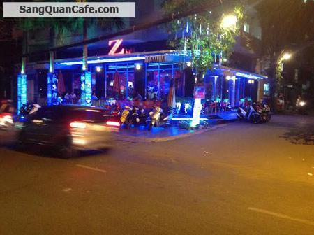 Sang quán cafe Z Quận Bình Thạnh