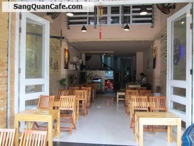 Sang quán caffe 113 Đồng Đen, Tân Bình