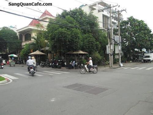 Sang quán caffe 2 mặt tiền Ấn Tượng