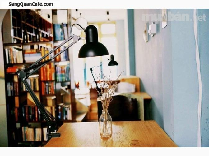 Sang quán Cafe Sách Vintage kinh doanh 4 năm Top 5 Sài Gòn