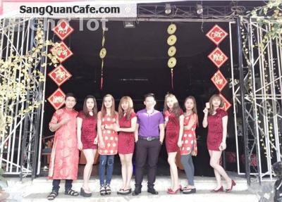 Sang quán CF HD ( DJ ) Buôn Ma Thuột