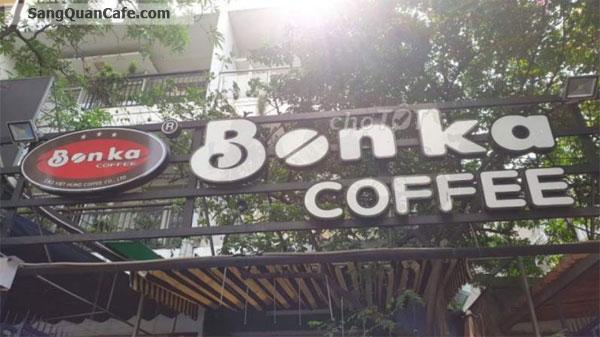 Sang Quán Coffee, 85m2. Đối diện Chung Cư