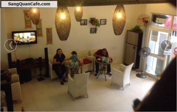 Sang quán coffee - ăn uống, quán mới, đẹp.