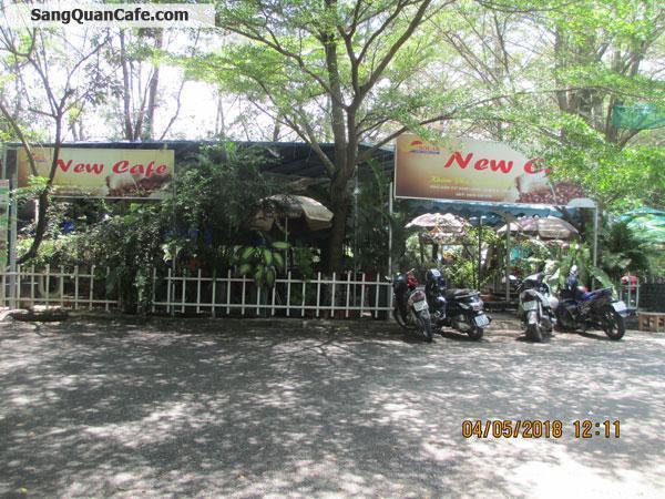 Sang Quán Coffee Cơm Văn Phòng
