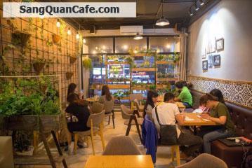 Sang Quán Coffee Đường 3/2