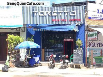 Sang quán coffee đường Song Hành