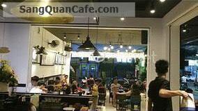 Sang Quán Coffee Milano quận Bình Tân