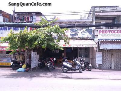 Sang Quán Coffee Quận 7
