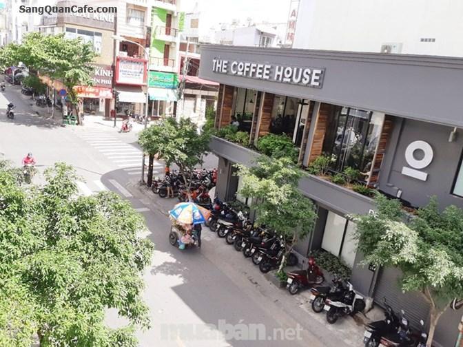 Sang quán coffee và trà sữa