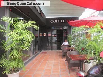 Sang Quán Coffee You 2 Mặt Tiền Bình Lợi