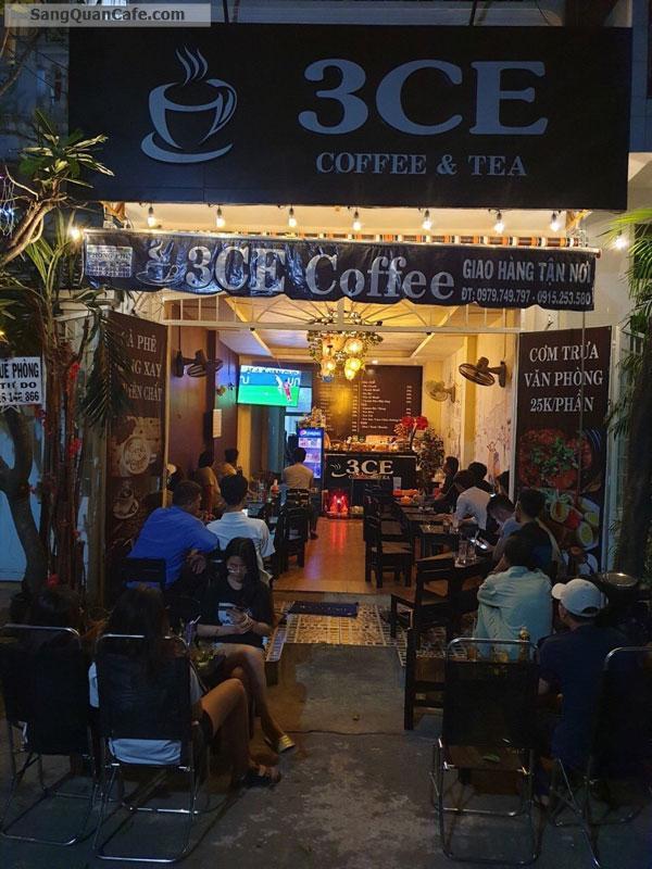 Sang Quán Cơm Văn Phòng + Cafe