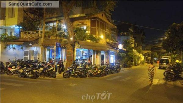 Sang quán Góc ngã 4 Ba Vì - Hương Giang