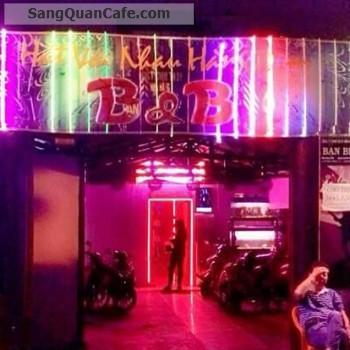 Sang Quán Hát Với Nhau B & B Quận Phú Nhuận